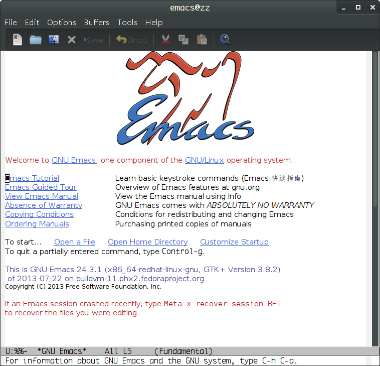 Emacs C-x - tshulamite的个人空间- OSCHINA