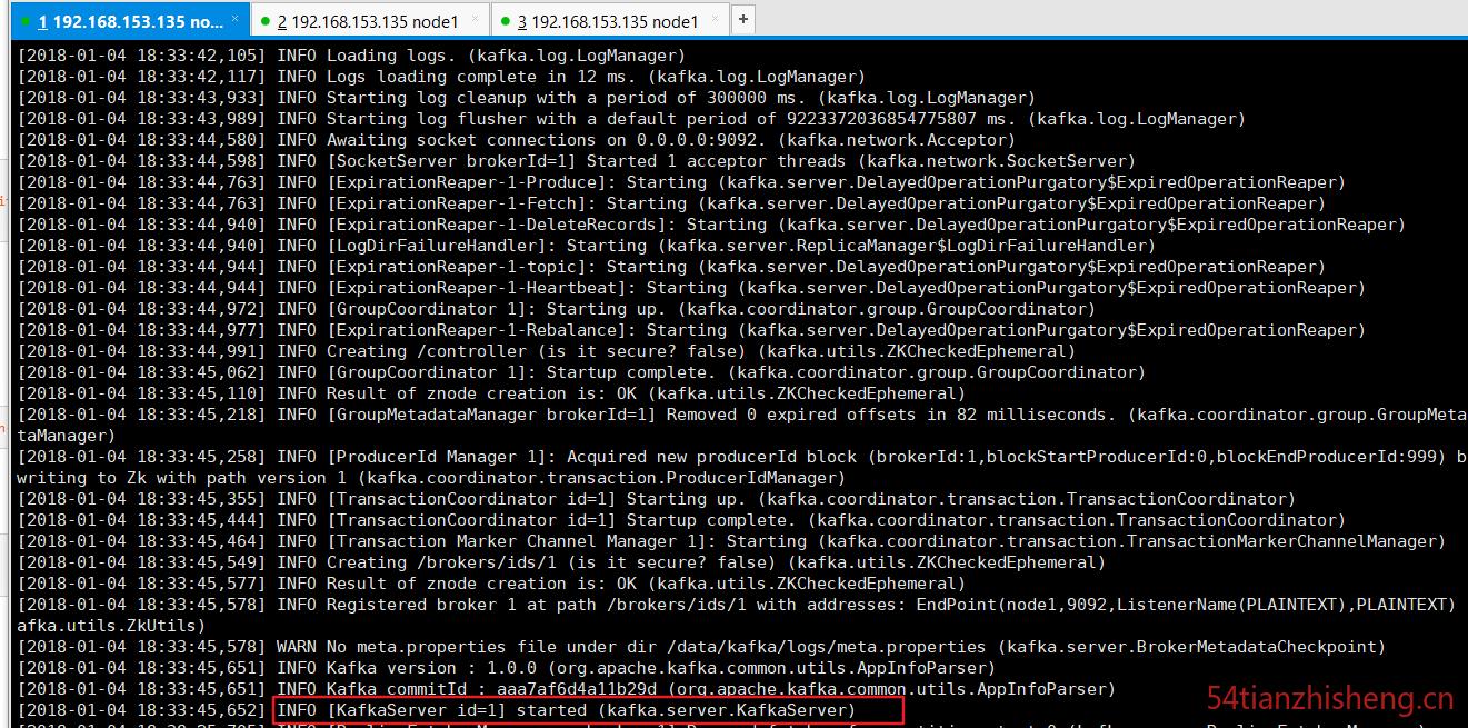 SpringBoot ——kafka消费多个不同服务器地址消息解决方案- 哎小艾