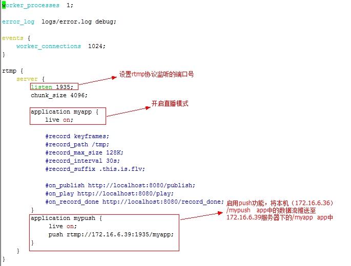nginx+rtmp module搭建直播+录制环境- andrew810810的个人空间