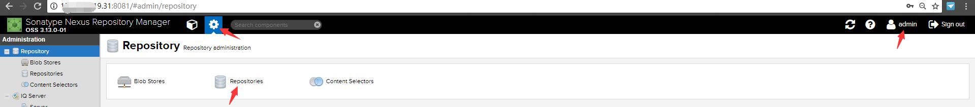 Maven私服Nexus3 x环境构建操作记录- sietai的个人空间- OSCHINA